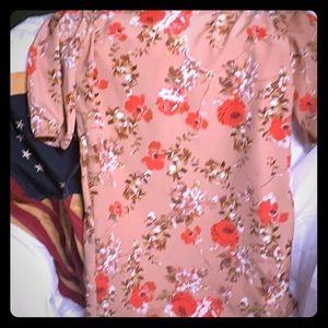 Forever 21 Boutique mini dress